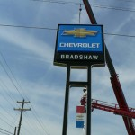sign installers in st. louis