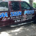 Saint Louis Sign Company