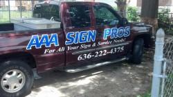 Saint Louis Sign Company