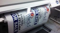 STL Sign Printers